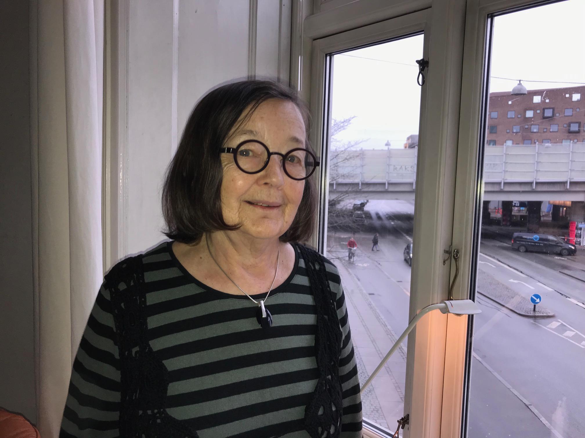 Solveig Ellegaard Poulsen